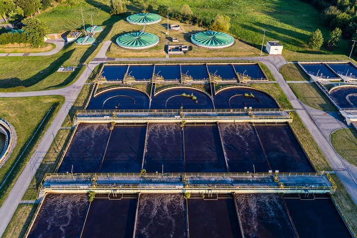 4 types of wastewater treatment plants  u2013 diesel plus