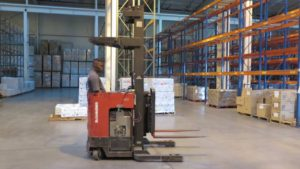 principles of material handling equipment